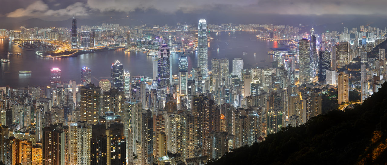 Hong Kong : des droits humains pour combien de temps encore ? • PopulationData.net