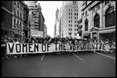 Journée internationale des femmes • PopulationData.net