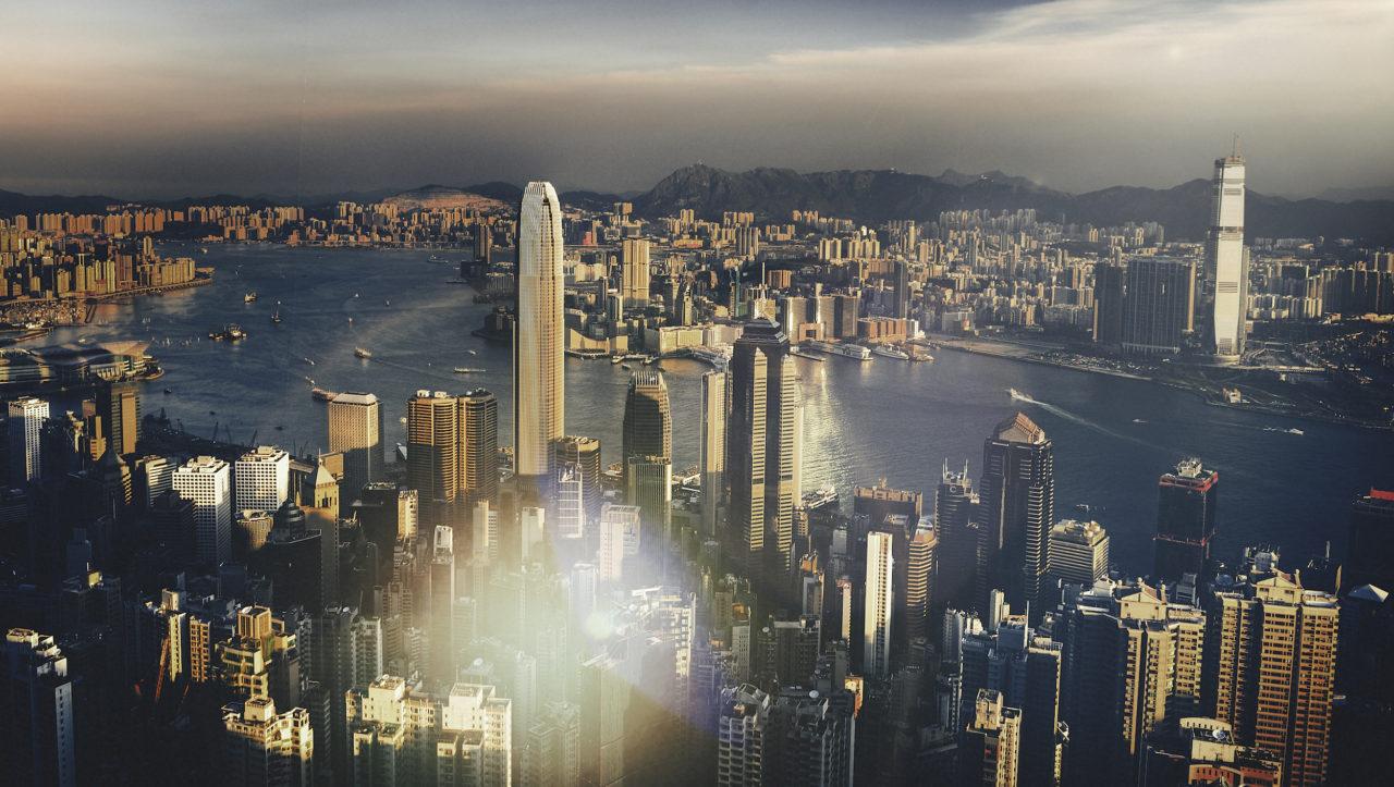 Hong Kong, China – Most Beautiful Picture