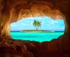 Turques-et-Caïques : paradis fiscal autant que touristique • PopulationData.net