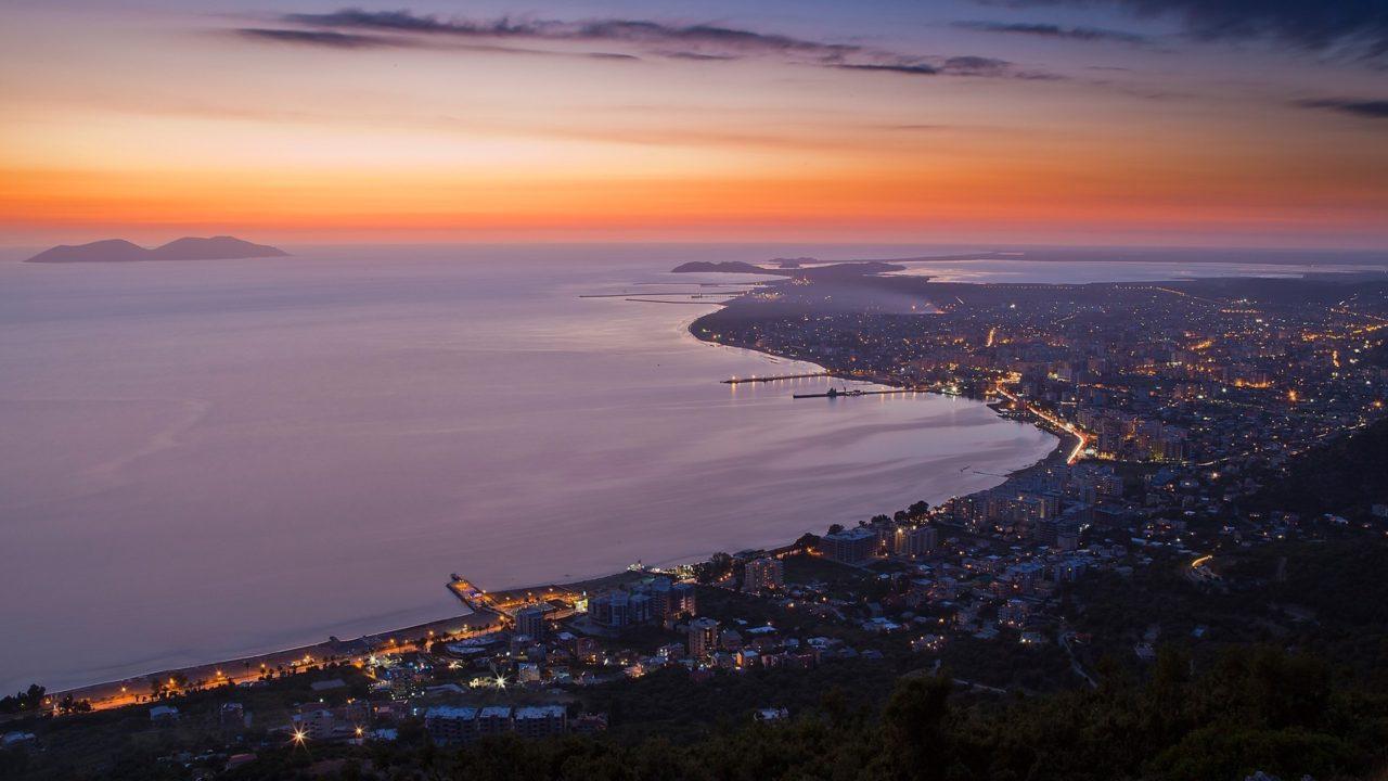 Albanie : aux portes de l'Union européenne depuis 25 ans • PopulationData.net