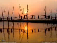 Bangladesh : victime de sa géographie • PopulationData.net
