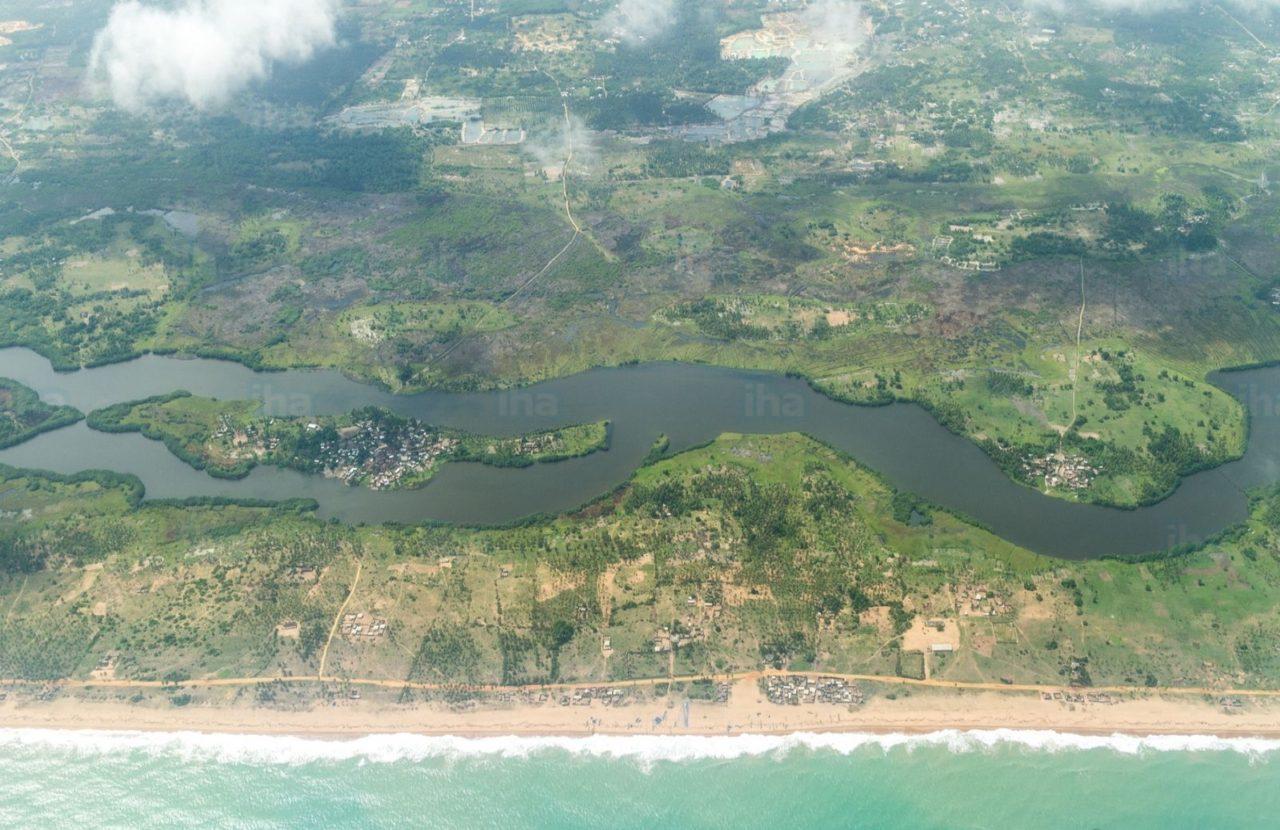 Bénin : forte croissance démographique • PopulationData.net