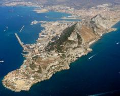 Gibraltar : épine dans le pied espagnol • PopulationData.net