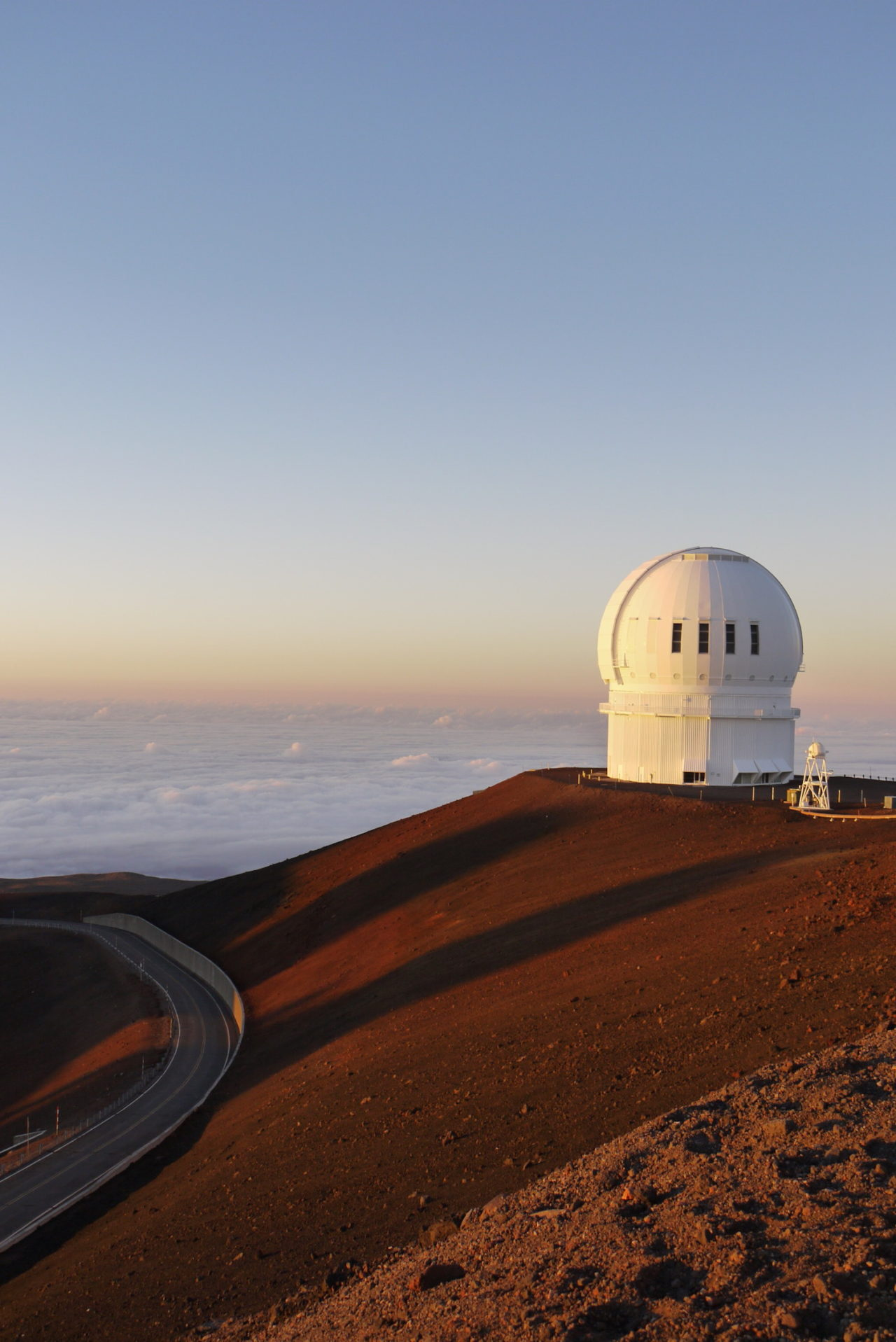 Mauna Kea Observatory, Hawaii – Most Beautiful Picture of the Day: April 23, 2017 – Most Beautif ...
