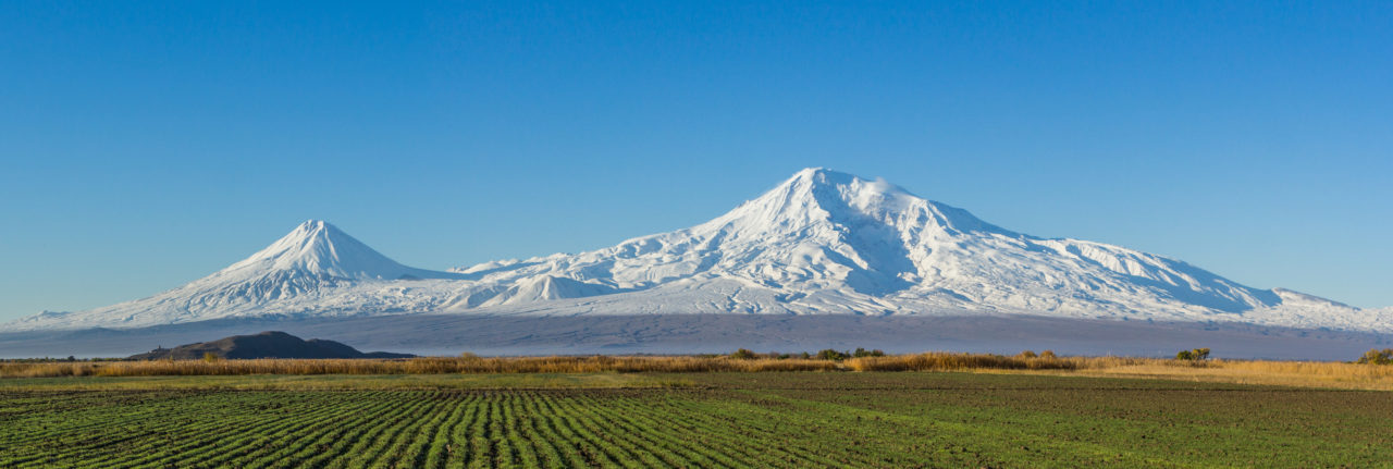 Mount Ararat – Most Beautiful Picture of the Day: April 13, 2017 – Most Beautiful Picture