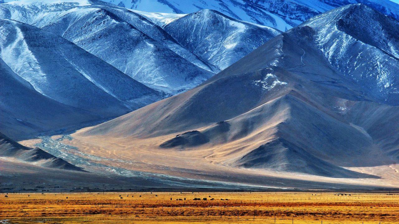 Tadjikistan : géopolitique de la pauvreté • PopulationData.net