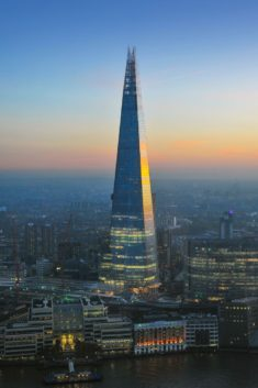 The Shard, London – Most Beautiful Picture of the Day: April 17, 2017 – Most Beautiful Picture