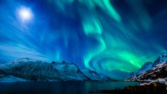 Aurora borealis – Most Beautiful Picture of the Day: May 15, 2017 – Most Beautiful Picture