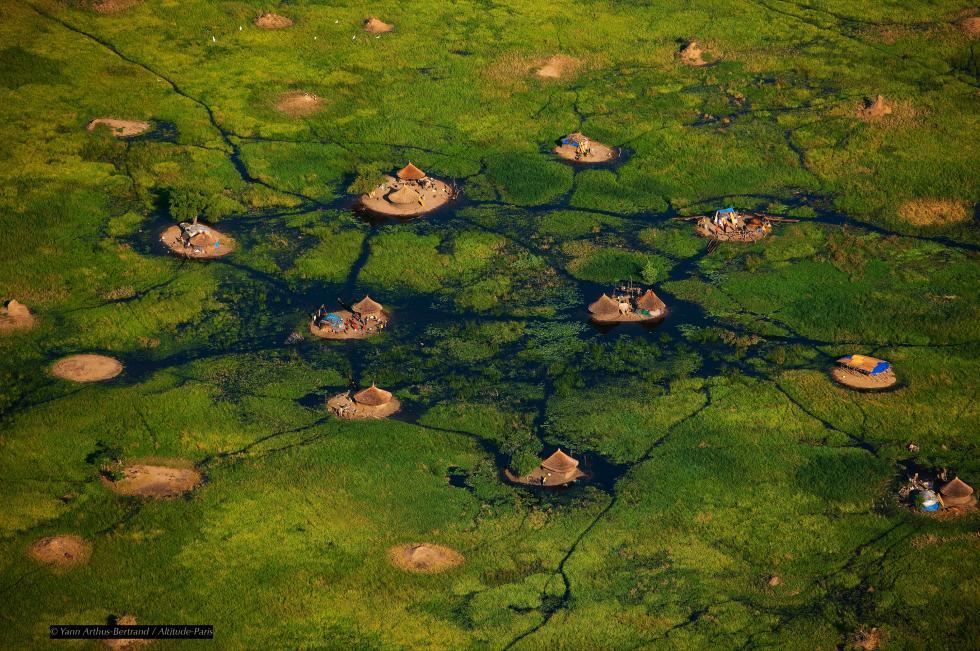 Congo : 5 millions d'habitants • PopulationData.net