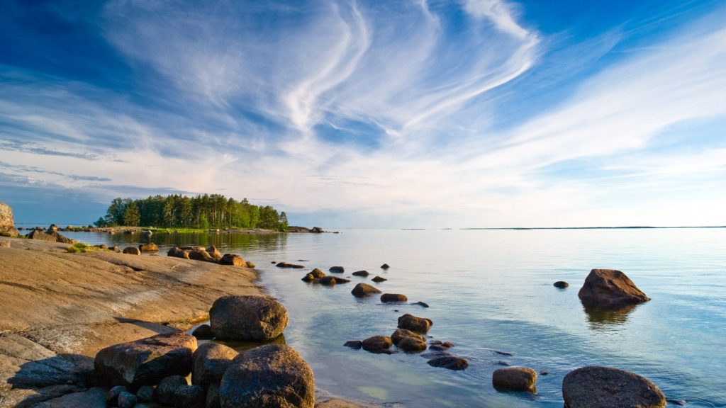 Island, Finland – Most Beautiful Picture of the Day: May 18, 2017 – Most Beautiful Picture