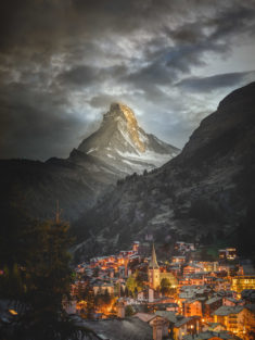 Matterhorn – Cervin, Switzerland – Most Beautiful Picture of the Day: May 23, 2017 – Most Beauti ...