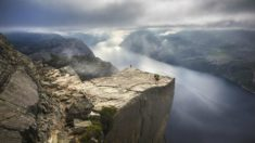 Preikestolen fjord, Norway – Most Beautiful Picture of the Day: May 19, 2017 – Most Beautiful Pi ...