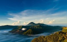 Tengger volcano, Indonesia – Most Beautiful Picture of the Day: May 10, 2017 – Most Beautiful Pi ...