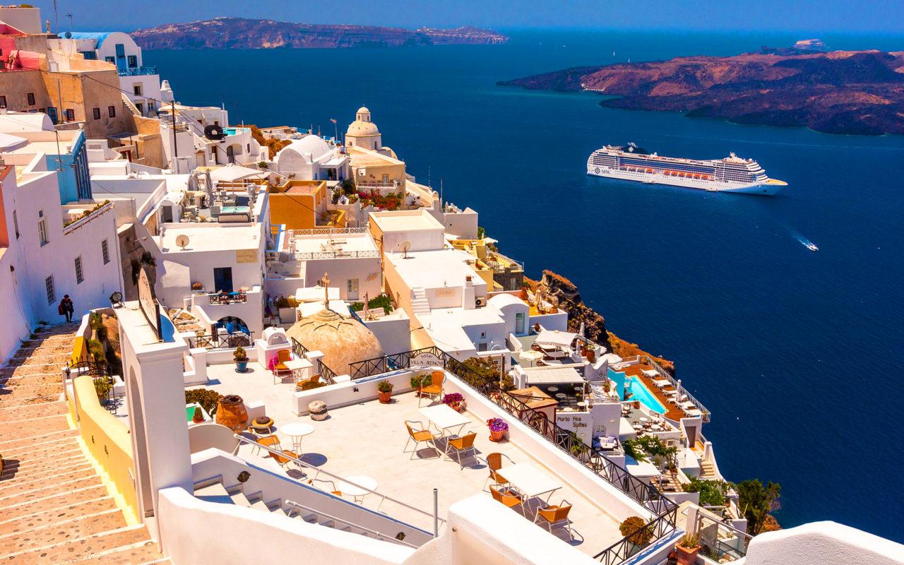 Grèce : crise économique et démographique • PopulationData.net