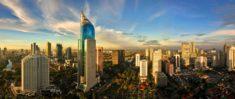 Indonésie : urbanisation folle • PopulationData.net