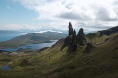 The Old Man of Storr, Isle of Skye, Scotland – Most Beautiful Picture of the Day: June 21, 2017  ...