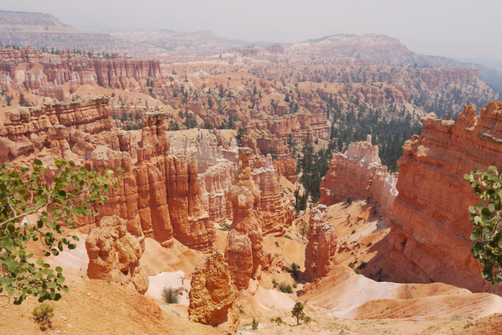 Bryce landscape – Most Beautiful Picture of the Day: July 17, 2017 – Most Beautiful Picture