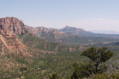 Kolob Canyon, Zion National Park, Utah – Most Beautiful Picture of the Day: July 3, 2017 – Most  ...