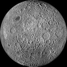 Farside of the Moon