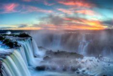 Iguazu Falls – Most Beautiful Picture of the Day: August 8, 2017 – Most Beautiful Picture
