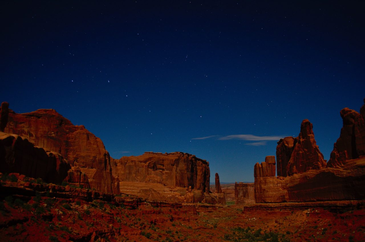 Arches National Park, Utah – Most Beautiful Picture of the Day: September 6, 2017 – Most Beautif ...