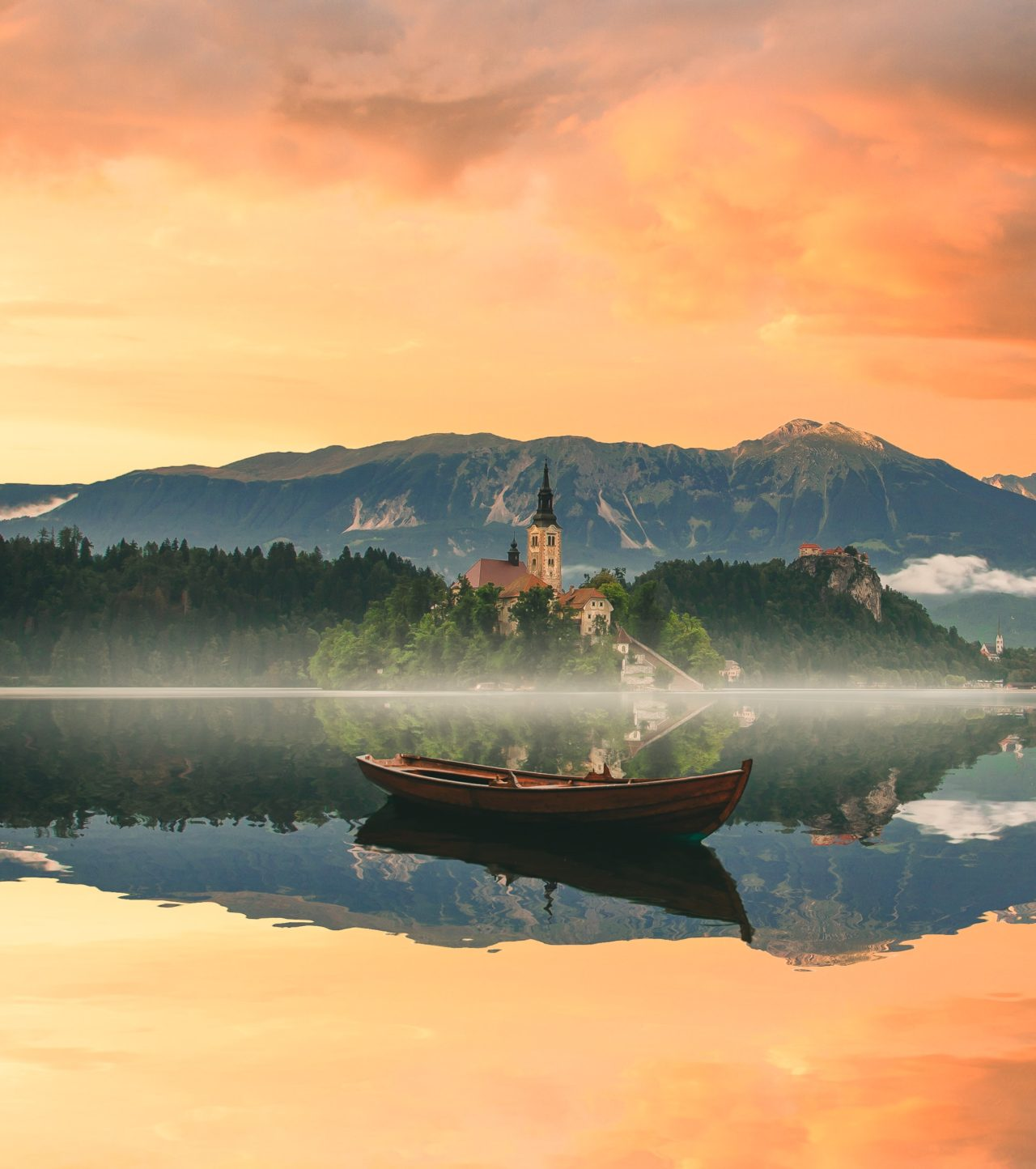 Bled, Slovenia – Most Beautiful Picture of the Day: September 2, 2017 – Most Beautiful Picture