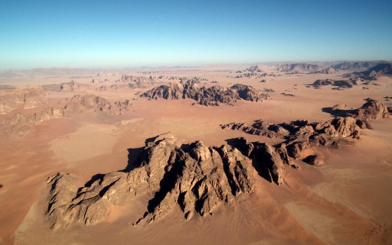 Wadi Rum, Jordan – Most Beautiful Spots