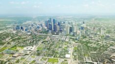 Masterplan unveiled for Downtown Houston in wake of Hurricane Harvey | ArchitecturePin