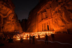 Petra, Jordan – Most Beautiful Picture of the Day: December 30, 2017 – Most Beautiful Picture