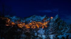 Castelmezzano, Italy – Most Beautiful Picture