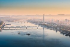 Pyongyang, North Korea – Most Beautiful Picture