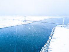 Diamond Beach Bridge, Iceland – Most Beautiful Picture