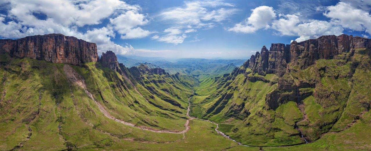 Drakensberg, South Africa – Most Beautiful Picture