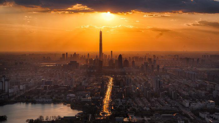 Tianjin, China | ArchitecturePin