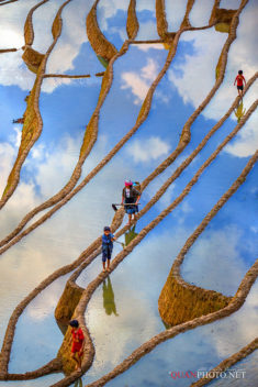 Vertical Limit, by quanphoto, Vietnam