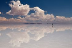 Lost in Reflections – Most Beautiful Picture