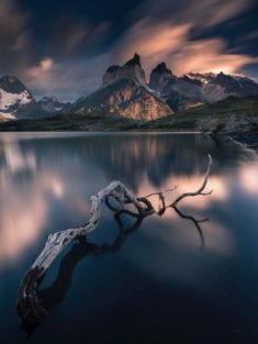 Patagonia – Most Beautiful Picture