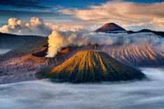 Bromo volcano, Indonesia – Most Beautiful Picture