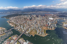 Vancouver – Most Beautiful Picture