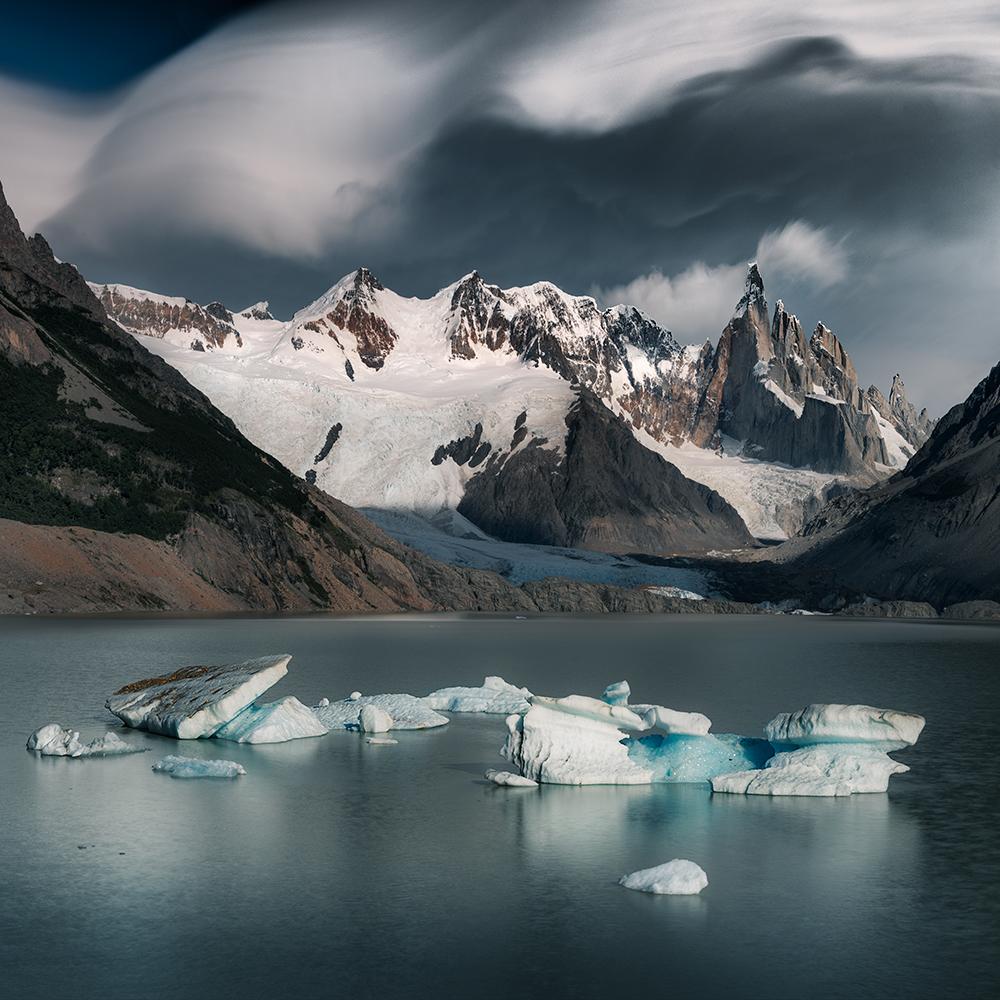 Laguna Torre, Argentina