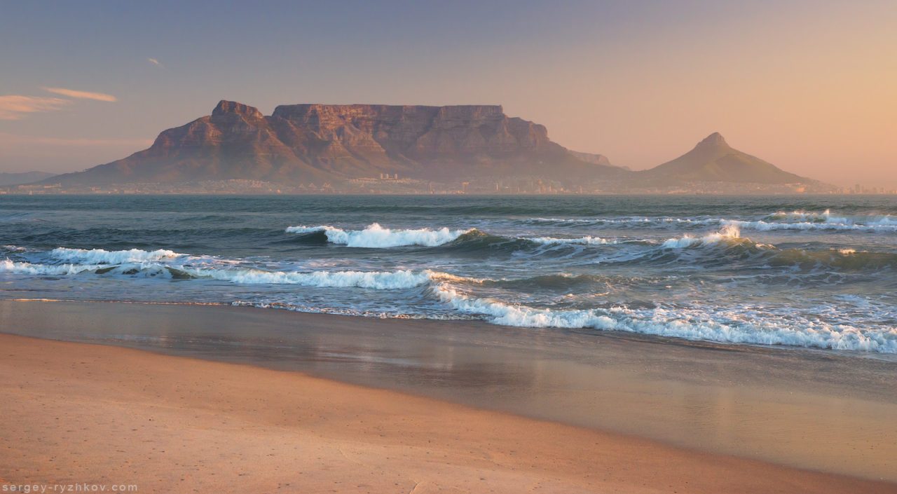Cape Town, South Africa – Most Beautiful Picture
