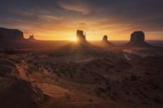 Monument Valley, Arizona – Most Beautiful Picture