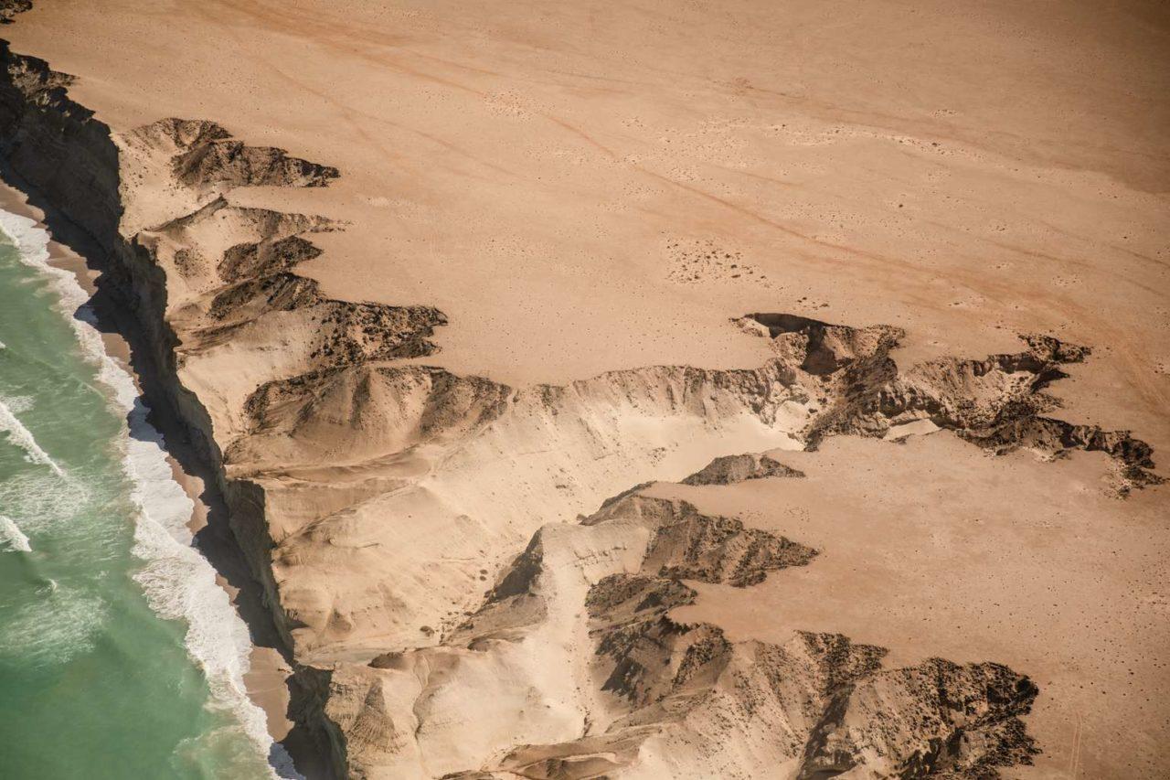 Cape Timiris, Mauritania