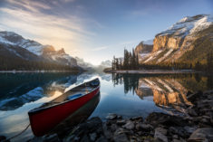 Canadian Landscape – Most Beautiful Picture