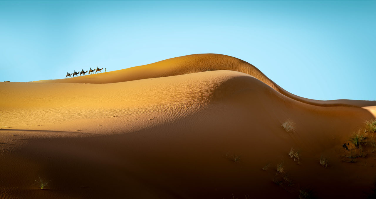 Dunes – Most Beautiful Picture