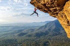 Monique Forestier, Blue Mountains, Australia – Most Beautiful Picture