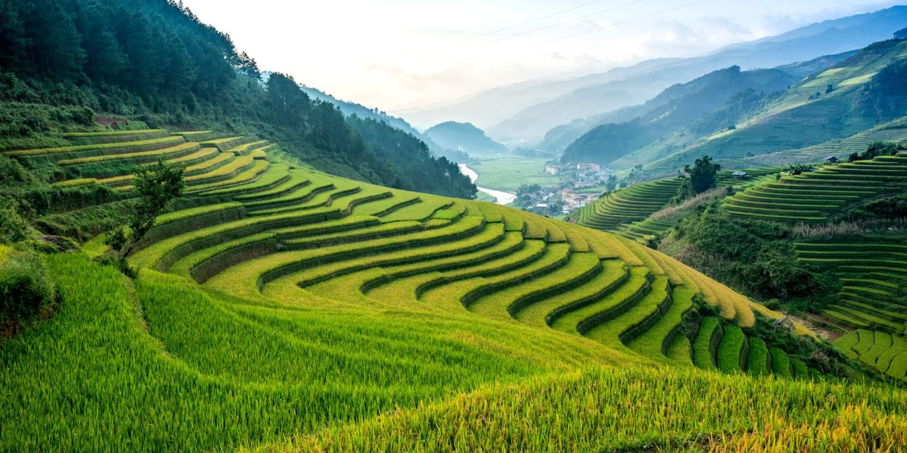 Vietnam Valley