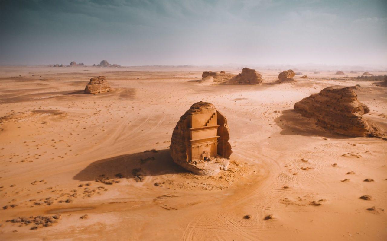 al-Hijr, Saudi Arabia – Most Beautiful Spots