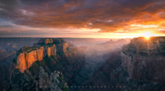 Cape Royal, Grand Canyon – Most Beautiful Picture